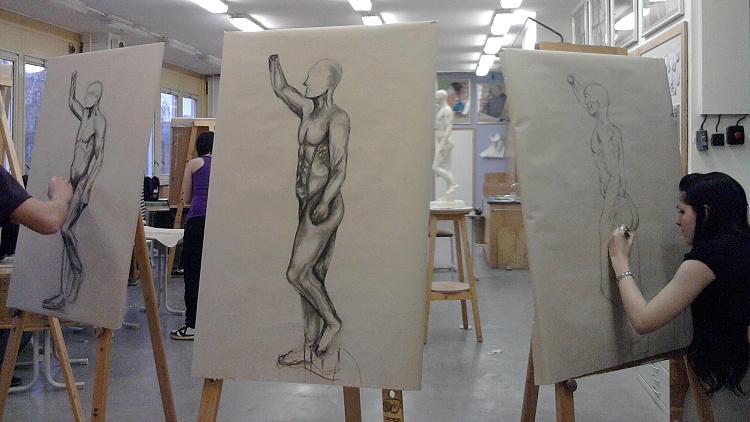 Z Vytvarnych Atelieru